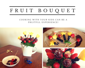 Fruit bouquet (3)