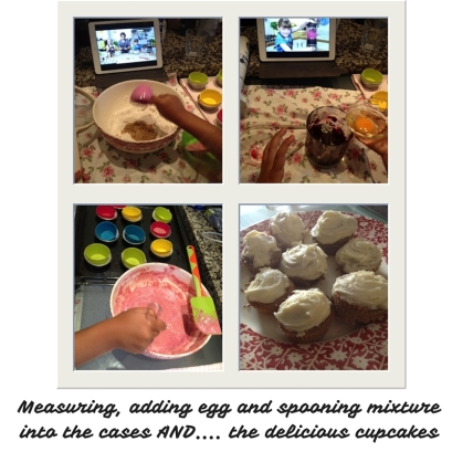 Using the mini food processor (3)